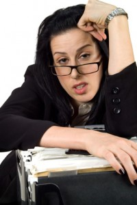 Small Business Burnout