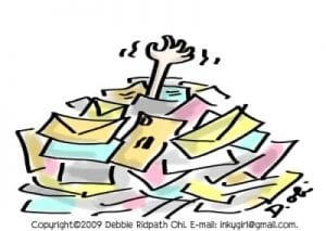 Email AnxietyTooMuchMail_400w