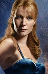 Pepper Potts - the next wonder woman