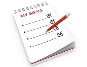 iStock Goals 350 300x232 5 Habits to Help You Achieve Your Goals
