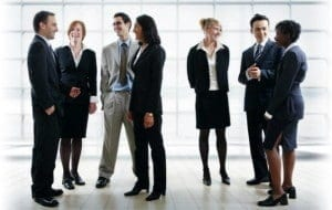 professional network & networking tips