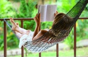 Summer Reading: What are you reading at the beach?