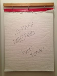 Plan a Great Meeting