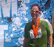 business listings from a mud run