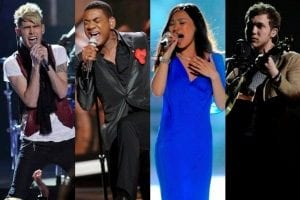 american-idol-singers self publishing