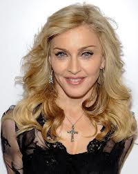 madonna and career reinvention