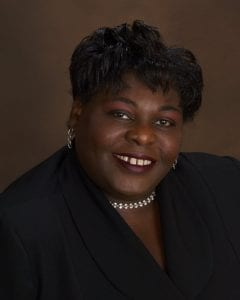 American Coference on Diversity President & CEO Elizabeth Williams-Riley