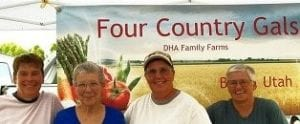 Startup Stories: Four Female Retirees Develop Value-Added Product to Complement Their Farm Business