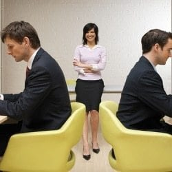 How to succeed in the male dominated IT industry