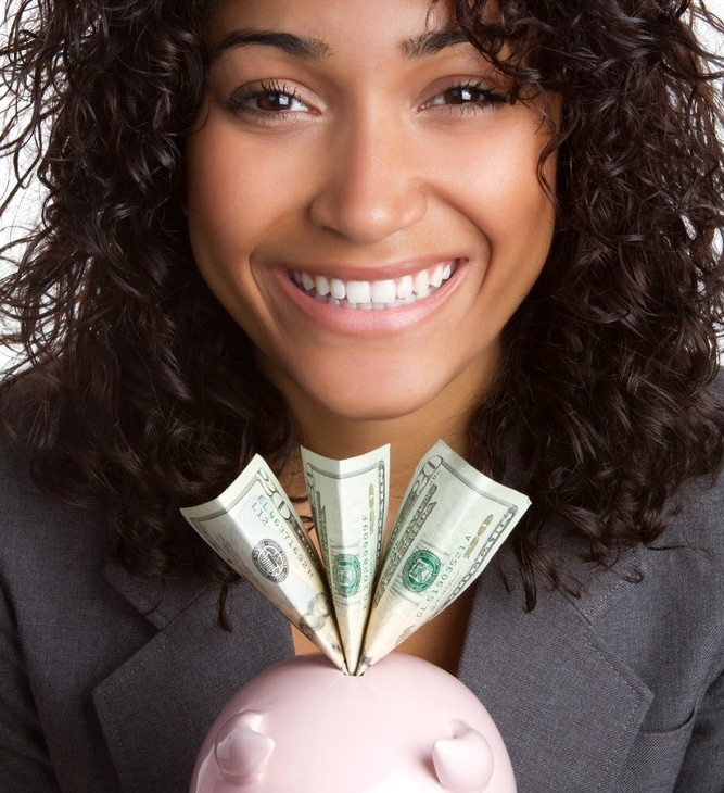 Woman with money - woman_money_power-300x200