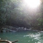 Our Swimming Hole