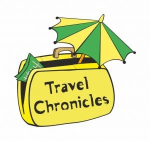 Startup Stories: The Travel Chronicles