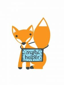 Crafty Helper Fox