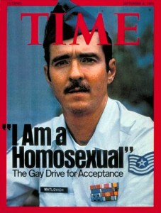 Leonard Matlovich: The Fight for LGBTQ Americans in 1975