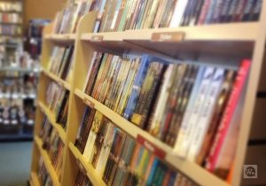Can Authors Acquire Shelf Space by Self Publishing?