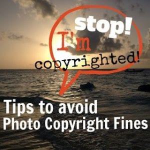 copyright rules