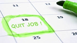 3 (Smart) Steps to Quitting Your Job