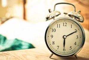 12 Productivity Tips that don't call for an alarm clock
