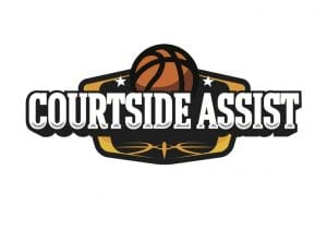Courtside Assist - The iPhone App Coaches Won't Be Able to Live Without