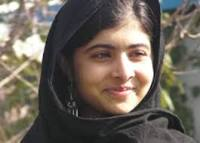 Learning from Malala - Making Room for Inspiration