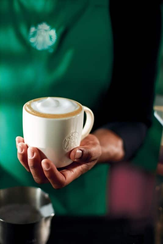 What feeling like a starbucks owner taught me project eve for Who are the owners of starbucks