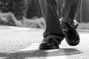 feet walking1 381x254 300x200 Leadership and Empathy  4 Tips to Improve Your Capacity for Empathy