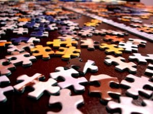 SEO: Search engine optimization doesn't have to be puzzling.