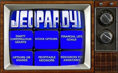 Four Questions to Keep Your Stock Options Out of Jeopardy