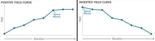Fixed IncomeInverted-Positive Yields