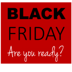 Black Friday Small Business Marketing-myMarketing Cafe