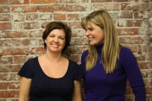 Friends since the age of 3, Kirsten and Christine have helped build ePACT Network into what it is today, and have a lot of laughs along the way!
