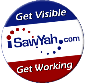 Startup Stories: iSawYah.com from Concept to Reality -Get Visible - Get Working
