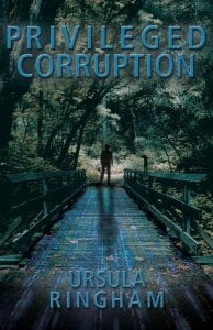 Privileged Corruption Book Cover