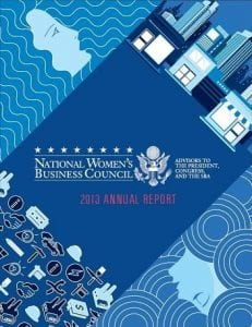 Women Entrepreneurs: The National Woman Business Council Releases its Annual Report