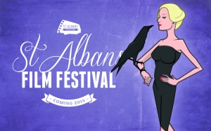 Teaser Poster - 2nd St Albans International Film Festival