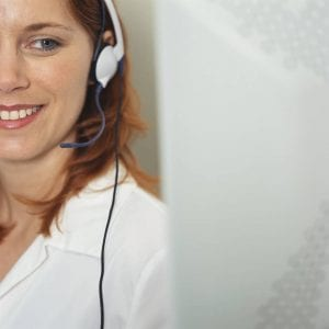 Home-Based Customer Care Agent