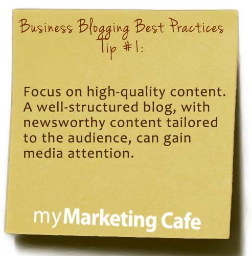 Blogging Best Practices Tip 1 - imgres