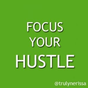 FocusYourHustle