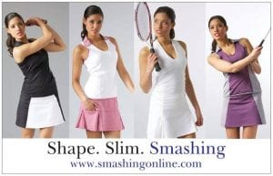 Slim - Shape - Smashing