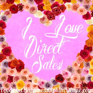 Fall in Love with Direct Sales
