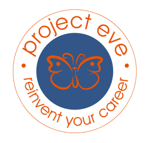 Project Eve - Reinvent Your Career