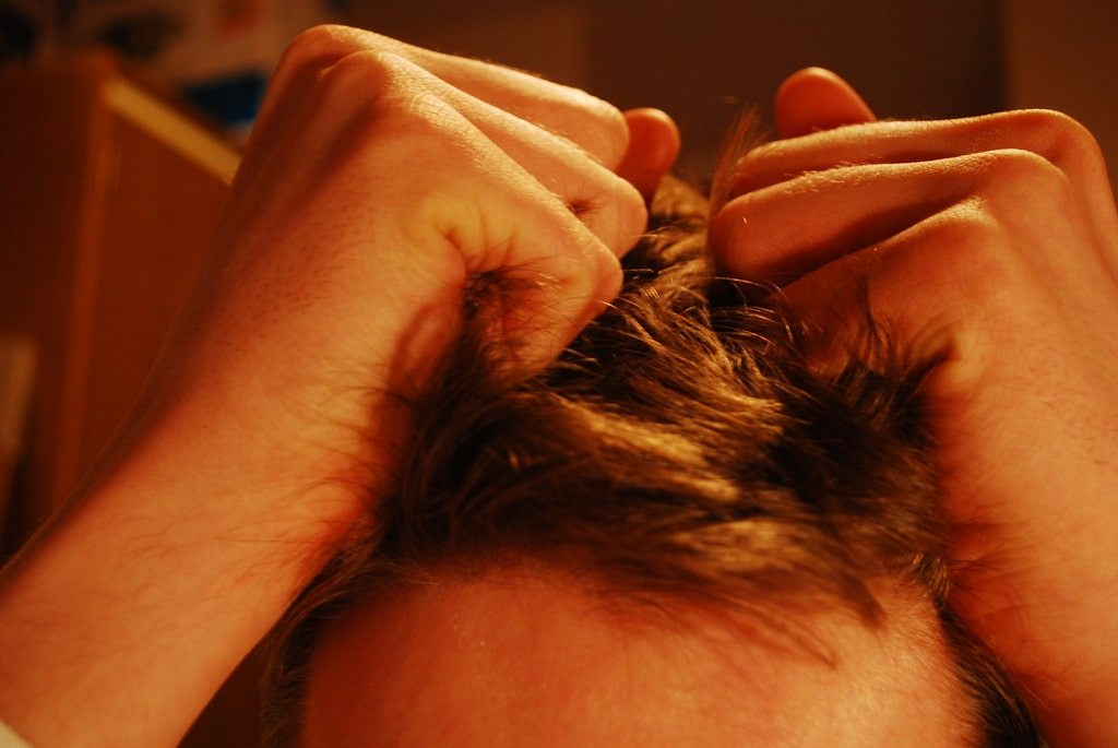 Hair pulling stress - images-4