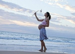 Love your body after pregnancy