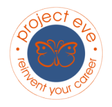Project Eve Logo