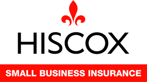 Hiscox Small Business Insurance_Logo