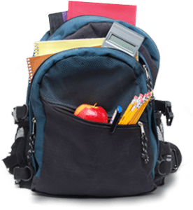 Filling your child's backpack with this year's essentials is much easier when you follow these 5 shopping tips.