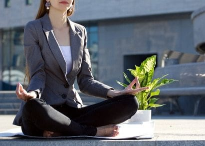 Top 6 Corporate Yoga Poses to Unwind, Beat Stress, & Stay Healthy