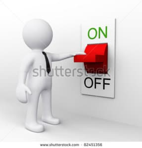 cut-off-switch