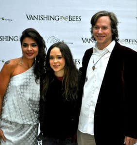 Vanishing of the Bees Film Screening hosted by Ellen Page Barnsdall Gallery Theatre