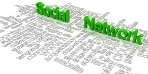 © Silverv | Dreamstime.com – Social Network Tag Cloud Photo